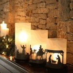 nativitycandles
